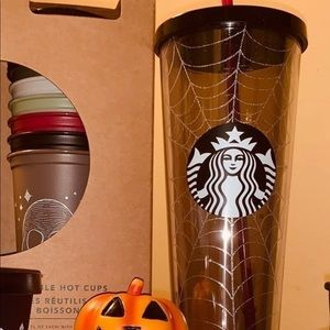 Starbucks Halloween Bundle
